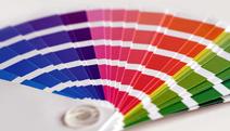 Papier und Grafik - Grafische Industrie