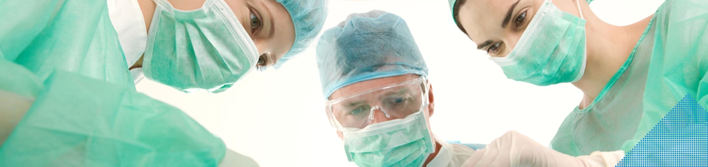 Medizintechnik - Medical fader