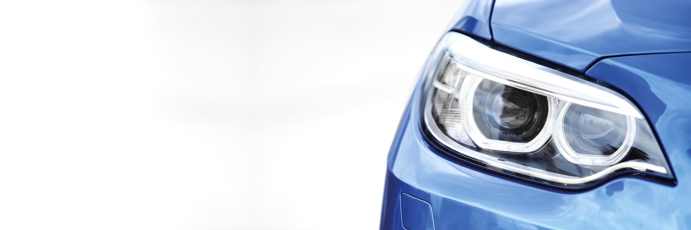 Automobil und eMobilität - LED-Beleuchtung