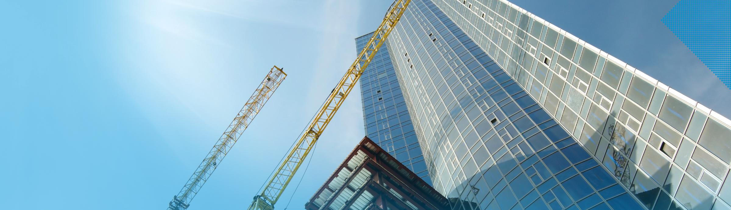 Home - Bauindustrie