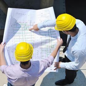 Bauindustrie - ANWENDUNGEN