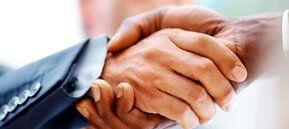 Fähigkeiten - Echte Partnerschaft