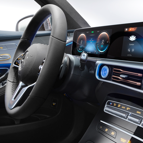 Automobil und eMobilität - Technology and Trends (automotive)